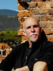 Steve Jackson - True Crime Author