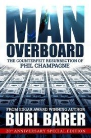 Click to Buy MAN OVERBOARD eBook Now for $0.99 and Get Another FREE!!!
