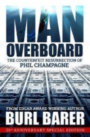 Burl Barer - Man Overboard