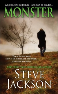 Buy Steve Jackson's book Monster