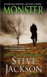 Steve Jackson - Monster