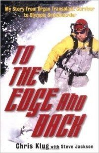 Buy Steve Jackson's book To the Edge and Back