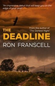 Ron Franscell's Debut Mystery Novel As Stunning As The Wyoming Landscape