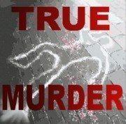 True Murder Dan Zupansky Logo