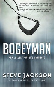 Bogeyman book cover