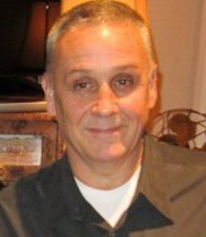 Bogeyman Detective Gary Sweet