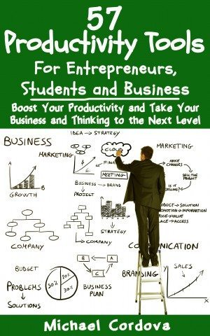 57 PRODUCTIVITY TOOLS: For Entrepreneurs, Students and Business eBooks Available