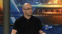 John Ferak True Crime TV Interview 1/2