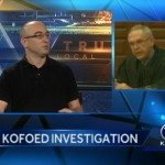 John Ferak Discusses True Crime Bloody Lies Part 2/2