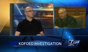 John Ferak Discusses True Crime Bloody Lies Part 2/2