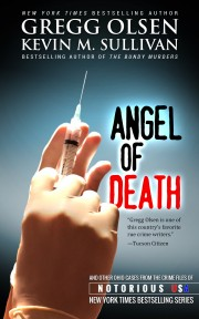 Buy Kevin Sullivan's Angel of Death (coauthored with Gregg Olsen)