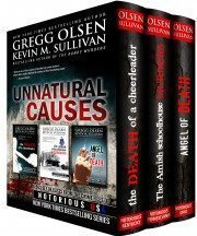 Buy Kevin Sullivan's Unnatural Causes (coauthored with Gregg Olsen)