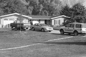 Dixie Shanahan home