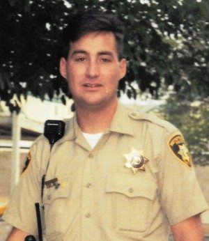 Las Vegas Police Officer and True Crime Author Bradley Nickell