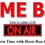 crime beat radio logo