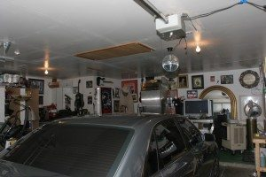 Daimon's garage 2
