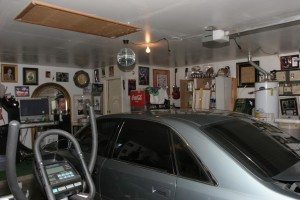 Daimon's garage 3