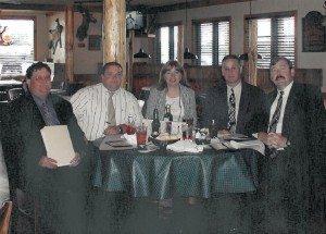 Penton case investigators
