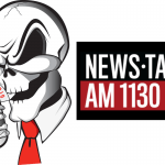 Darkness Radio logo