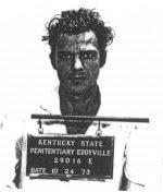 Kentucky Bloodbath photograph