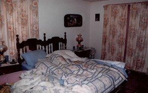 Body in the Bedroom