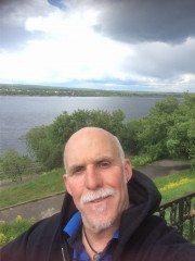 Author Steve Jackson Kama River