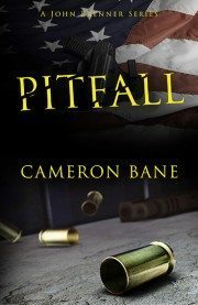 PITFALL:  Thriller Books Available
