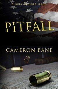 Pitfall by Cameron Bane