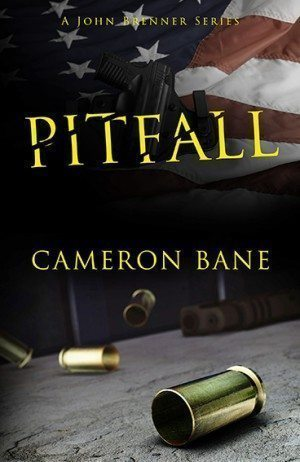 Pitfall by Cameron Bane