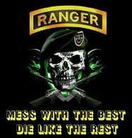 Ranger art