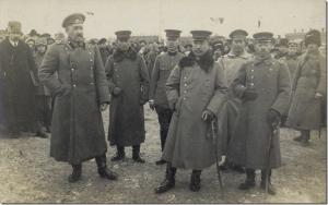 General Sergey Rozanov
