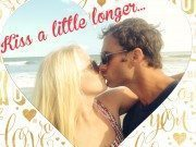 Kiss a Little Longer:  Amy Leigh Simpson's Advice on Upping the Romance in Your Relationship