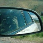William Florence in Rearview