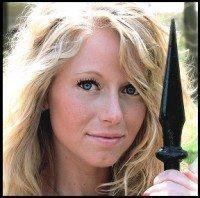 Amy Leigh Simpson