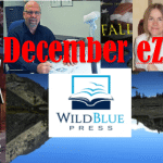 The HEADLOCK Release Issue; Winter Releases and Video from Your Favorite Authors