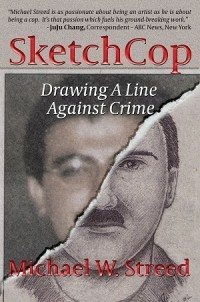 SKETCHCOP: Drawing A Line Against Crime Audio Books Available