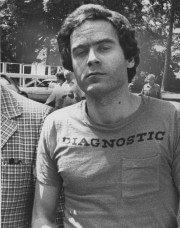 Ted Bundy 1984 Utah