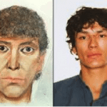 The SketchCop Michael W. Streed on The Night Stalker
