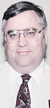 Dick Smith was prosecutor at time of Helen Wilson's murder.