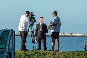 Monte Francis television journalist
