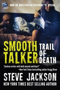 Smooth Talker cover