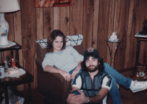 Charlotte Sauerwin and Vince LeJeune planned on building their dream home on the land where Roy Melanson murdered her in 1988