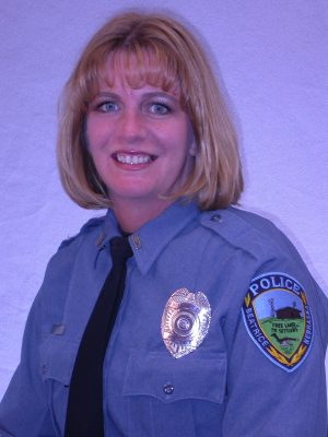 Originally from Scottsbluff, Tina Vath moved to Beatrice, Nebraska during the 1990s. Afterward, she joined the Beatrice Police Department.