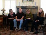 Beach House Writing Salon III Offers Stimulating Day to Aspiring Authors