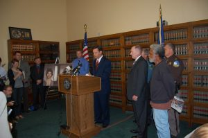 In November 2008, Nebraska Attorney General Jon Bruning announced that six people convicted back in 1989 of murdering Helen Wilson were all innocent of the crime.