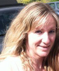Author Denise Wallace