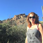 Boekhoff Superstition Mountains