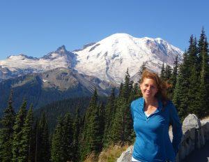 Boekhoff Mt. Rainier