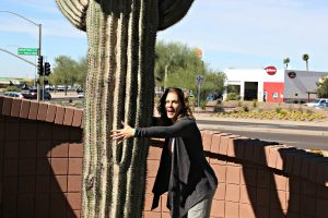 Janice Boekhoff cactus