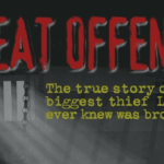 "Countdown Deal Days for the ""Best True Crime Book of 2015"" REPEAT OFFENDER!"